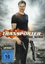 Transporter - Die Serie - Staffel 2