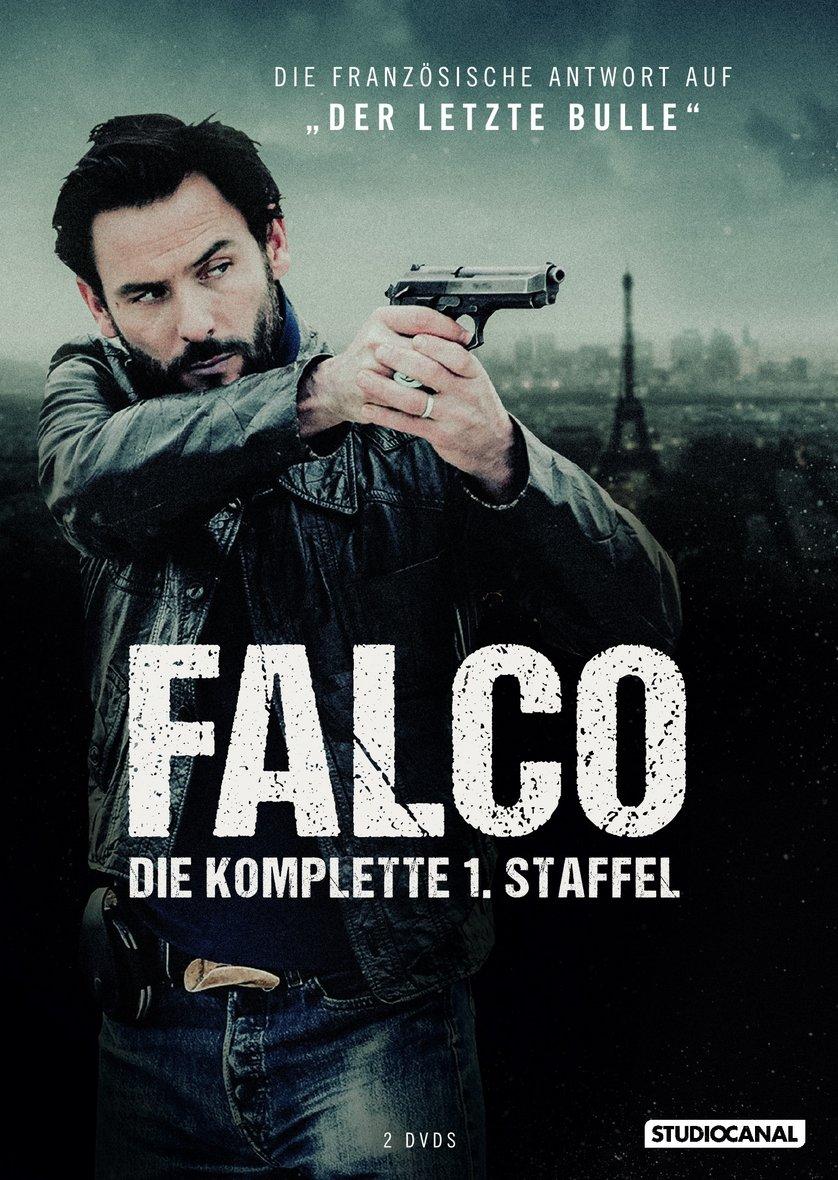 Falco Staffel 4