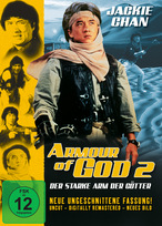 Armour of God 2 - Mission Adler - Der starke Arm der Götter