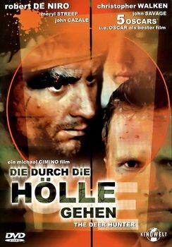 Die Durch Die Hölle Gehen Film