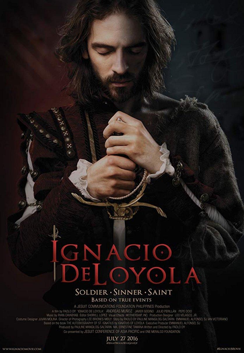 Ignatius Von Loyola Film