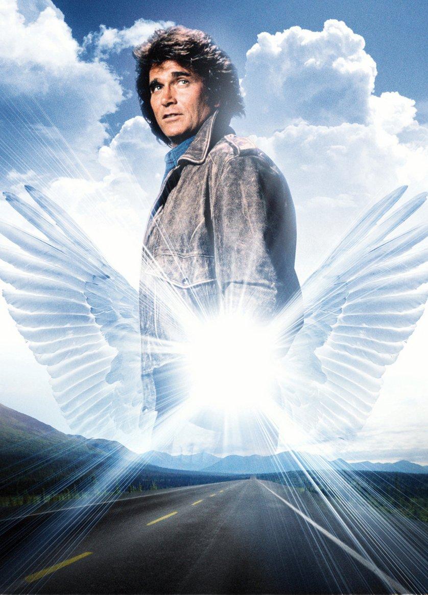 Ein Engel Auf Erden Staffel 1