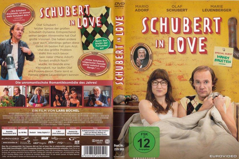Schubert In Love Film
