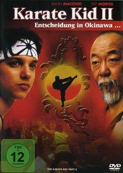 Karate Kid  Trailer Deutsch