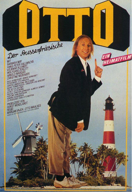 Otto Der Außerfriesische Stream