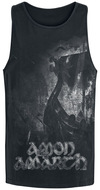 Amon Amarth One Thousand Burning Arrows powered by EMP (Tank-Top)