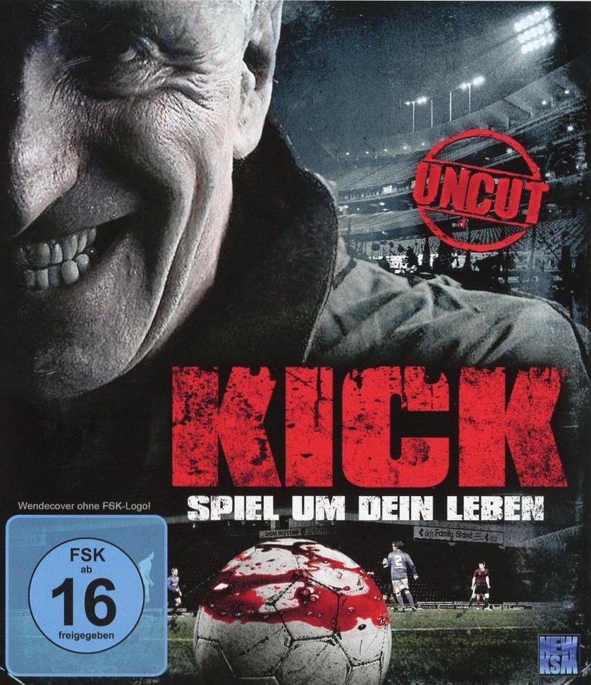 Kick Spiel Um Dein Leben Trailer