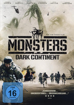 Monsters 2 - Dark Continent
