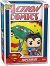 Superman Superman (Pop! Comic Covers) Vinyl Figur 01 powered by EMP (Funko Pop!)