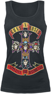 Guns N' Roses Appetite For Destruction powered by EMP (Top)