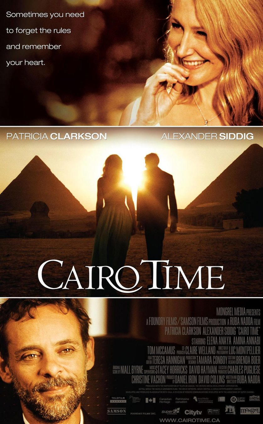 Time Cairo