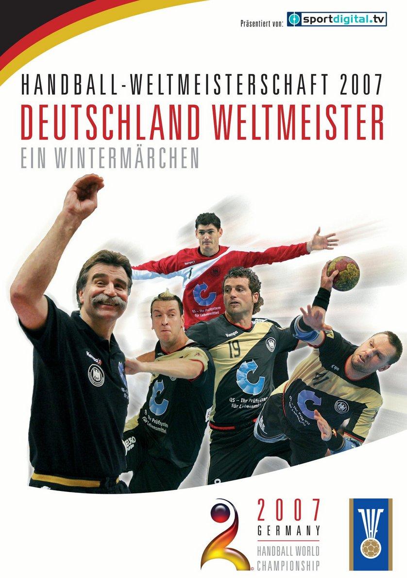 deutschland handball weltmeister