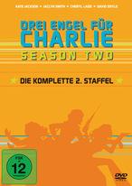 Drei Engel für Charlie - Staffel 2