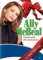 Ally McBeal X-Mas Special 2 - Schrille Nacht / Die Lametta-Krise