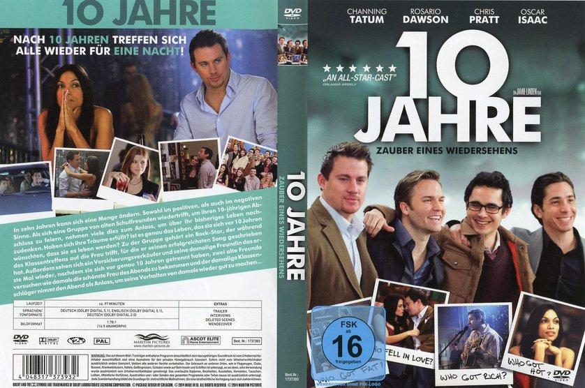 10 Jahre Zauber Eines Wiedersehens Trailer Deutsch