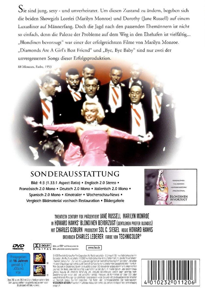 Blondinen Filme