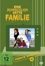 Eine schrecklich nette Familie - Staffel 4