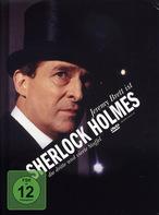 Die Abenteuer von Sherlock Holmes - Staffel 3 & 4