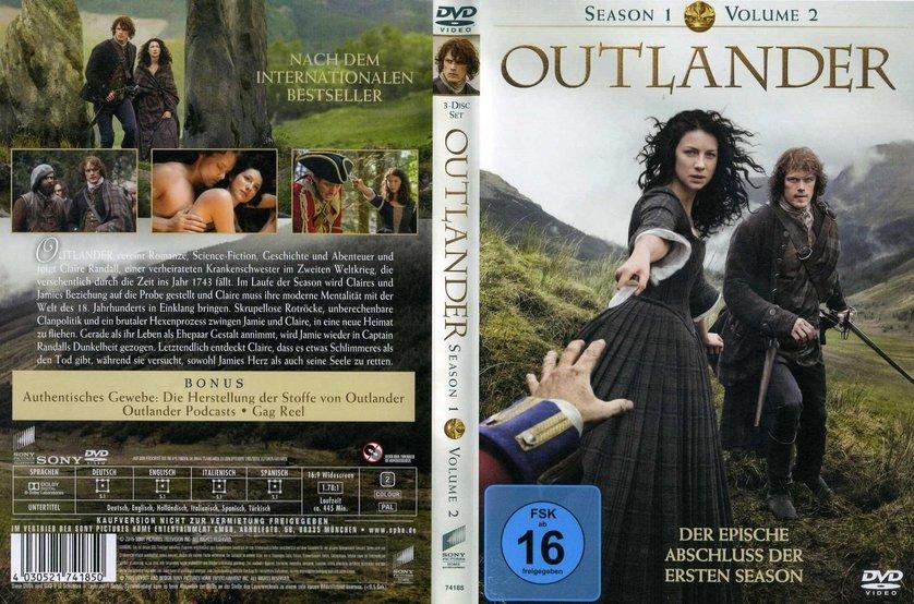 Outlander Staffel 1 Kostenlos Anschauen