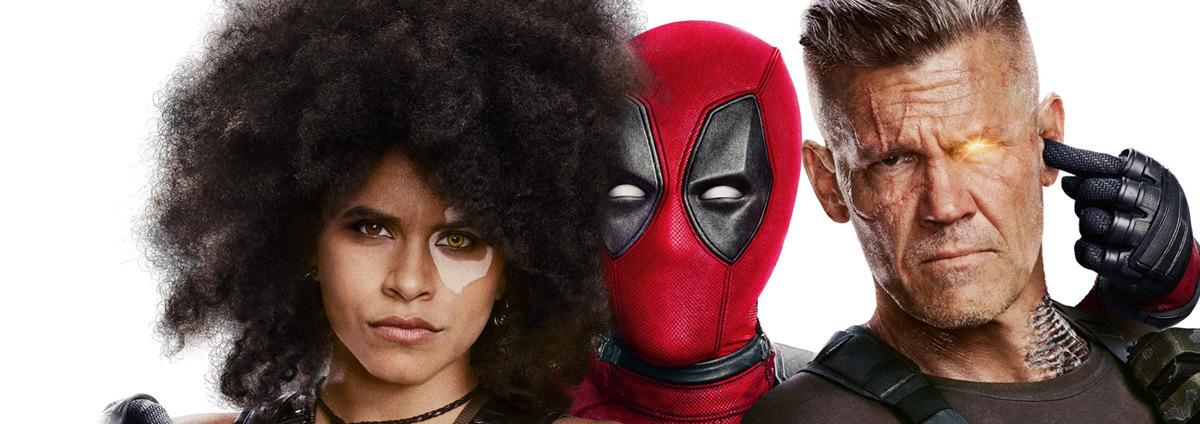 Deadpool 2: Marvels Quasselstrippe kehrt zurück!