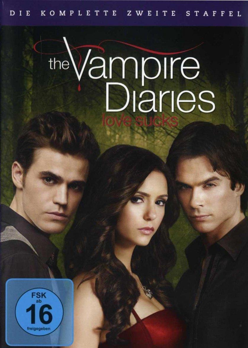 vampire diaries staffel 2 online