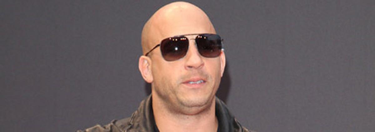 Vin Diesel: Butcher, Cornwell und Vin Diesel in einem Boot
