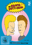 Beavis and Butt-Head - The Mike Judge Collection - Volume 2