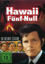 Hawaii Fünf-Null - Staffel 9