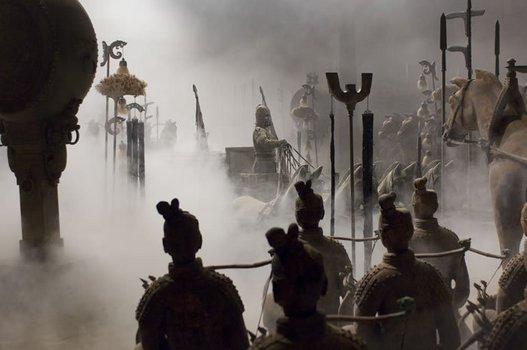 Die Mumie 3 - Das Grabmal des Drachenkaisers