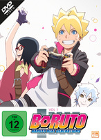 Boruto - Naruto Next Generations - Volume 1