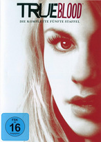 True Blood - Staffel 5
