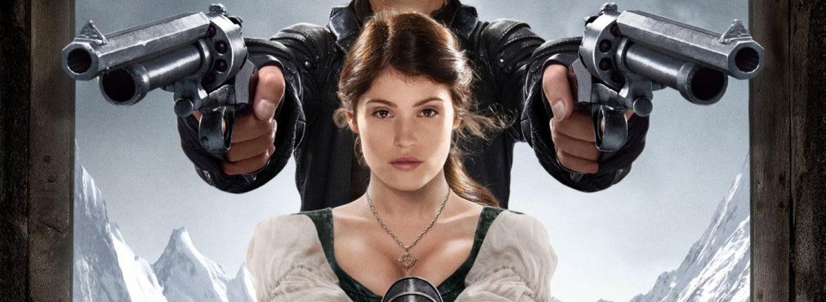 'Hänsel und Gretel - Hexenjäger' (2013) © Paramount Pictures