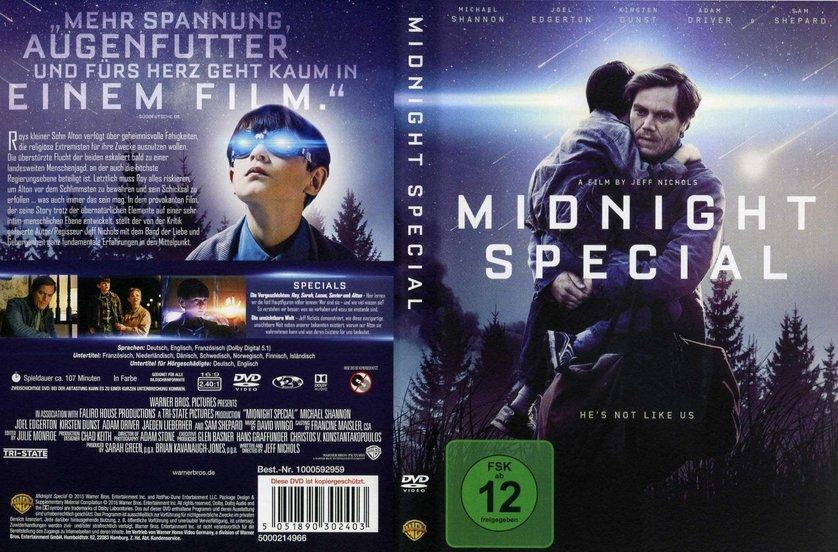 Midnight Special Stream Deutsch