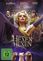 Roald Dahls Hexen hexen