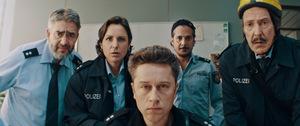 Krimineller als die Polizei erlaubt: 'Faking Bullshit' © EuroVideo
