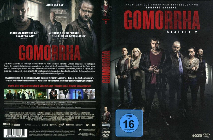 gomorrha staffel 2