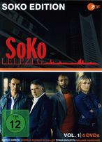 SOKO Edition - SOKO Leipzig - Volume 1