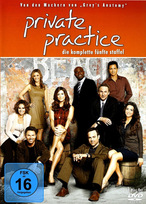 Private Practice - Staffel 5