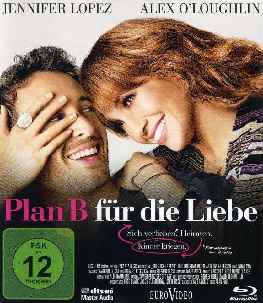 Plan B Fur Die Liebe Dvd Blu Ray Oder Vod Leihen Videobuster De