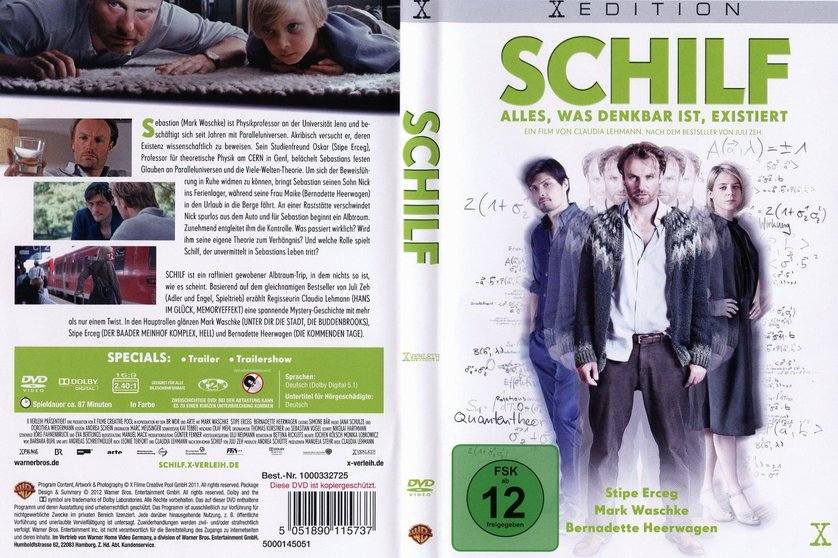 Schilf Film