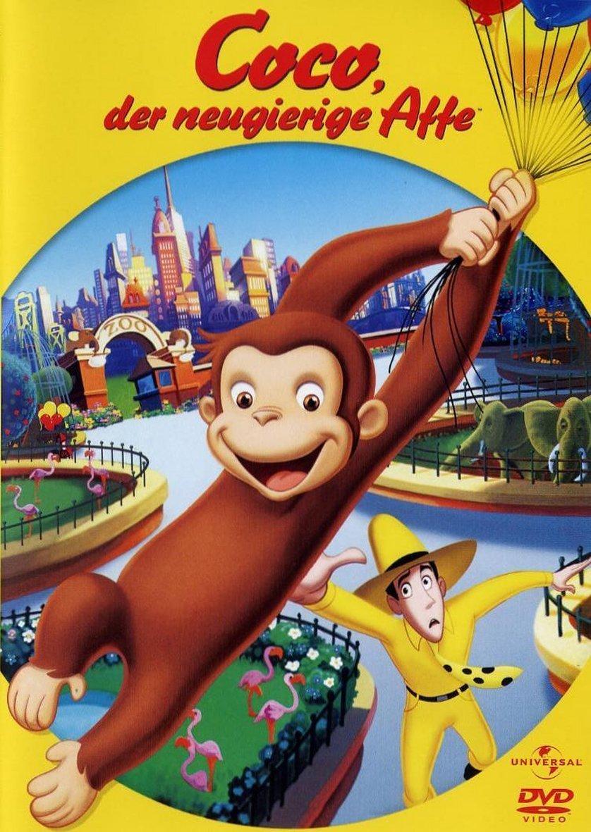 Coco Der Affe Film