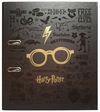 Harry Potter Brille und Blitz powered by EMP (Ringbuch)