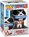 Speed Racer Racer X Vinyl Figur 738 powered by EMP (Funko Pop!)