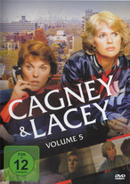 Cagney & Lacey - Staffel 6
