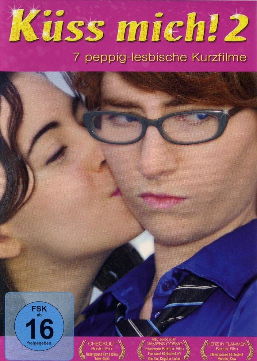 Heiße sexy lesbische Action Heilige Reihe Pornokics