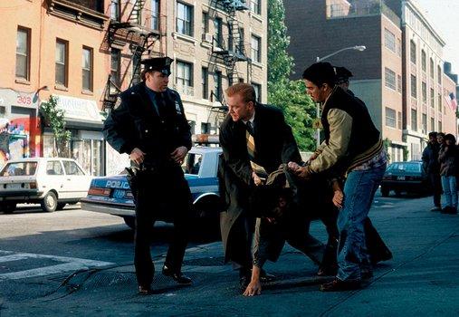 NYPD Blue - Staffel 1