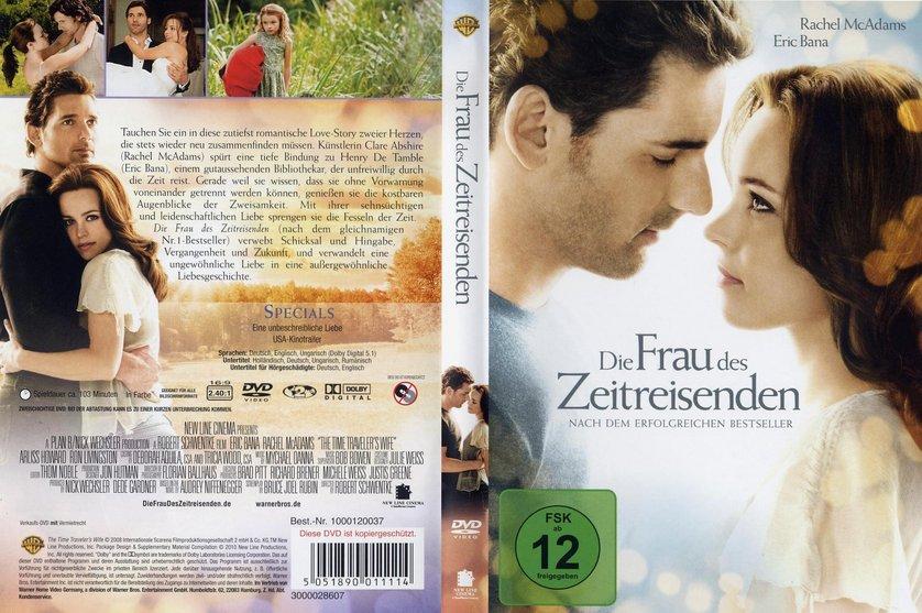 Die Frau Des Zeitreisenden Trailer Deutsch