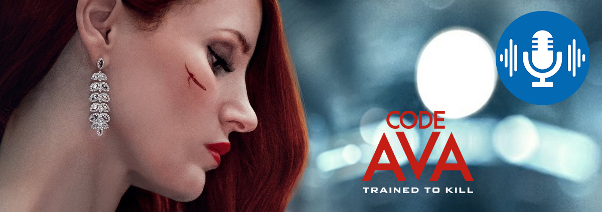 Podcast: Code Ava: Vom Jäger zum Gejagten - Code Ava