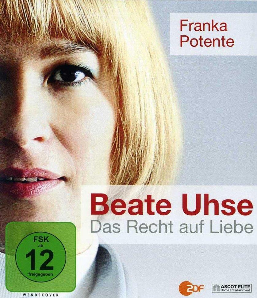 Beate Uhse Dvd