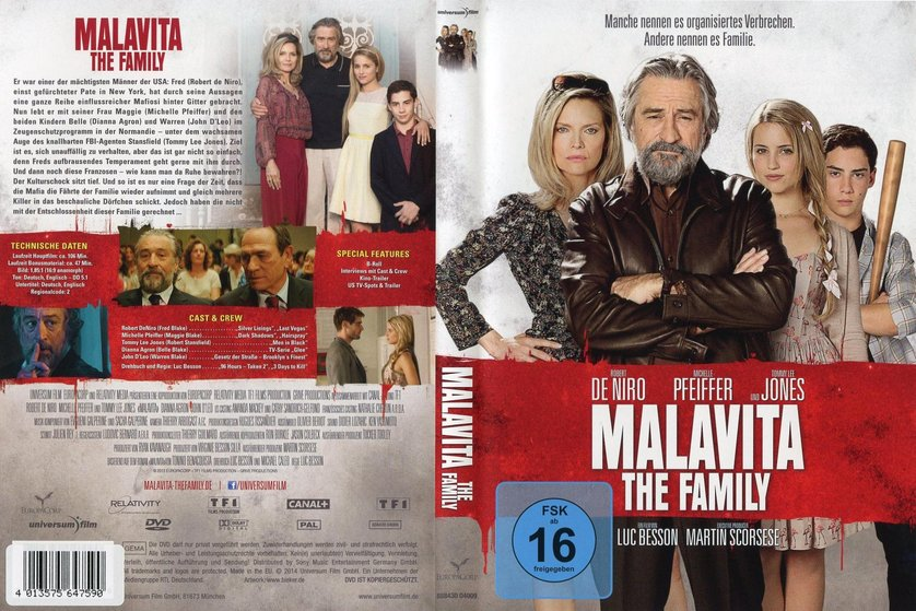 malavita the family dvd bluray oder vod leihen